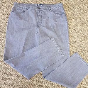 Denim - Classic fit plus size jeans